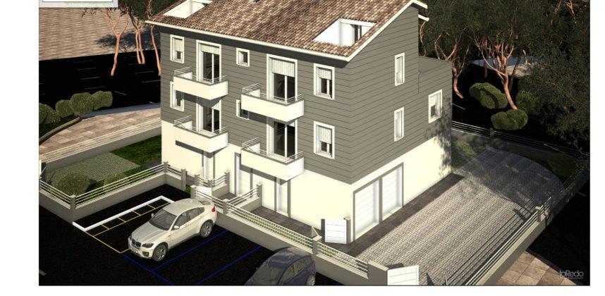 Appartamenti a Valverde di Cesenatico