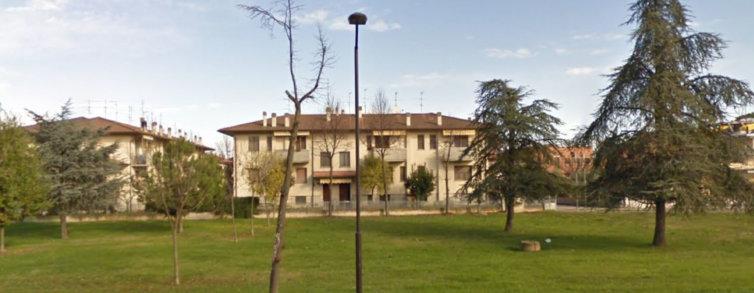 Appartamento a Savignano sul Rubicone